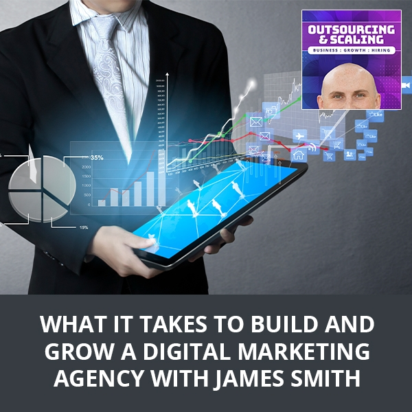 OAS 26 James | Digital Marketing Agency