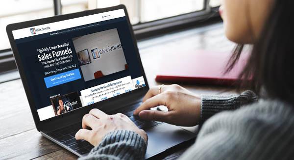 OAS 30 Juliana | Scaling Business Using ClickFunnels