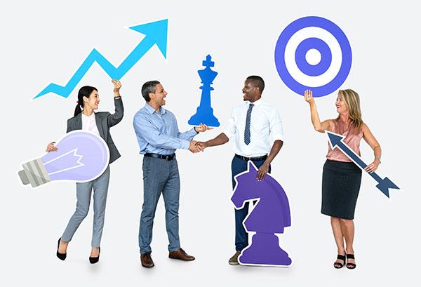OAS 34 | Designing Businesses