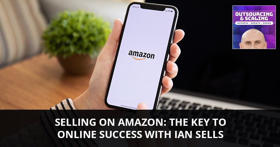 OAS 37 | Selling On Amazon