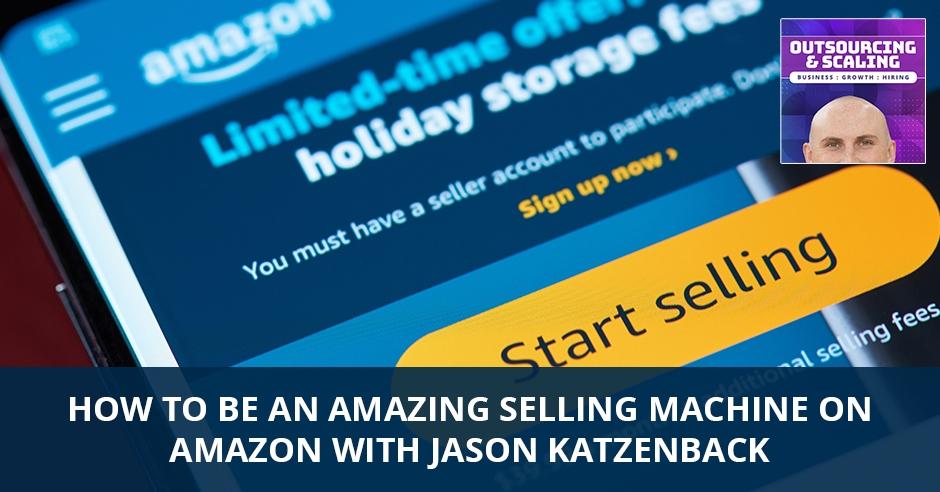 OAS 39   Selling On Amazon