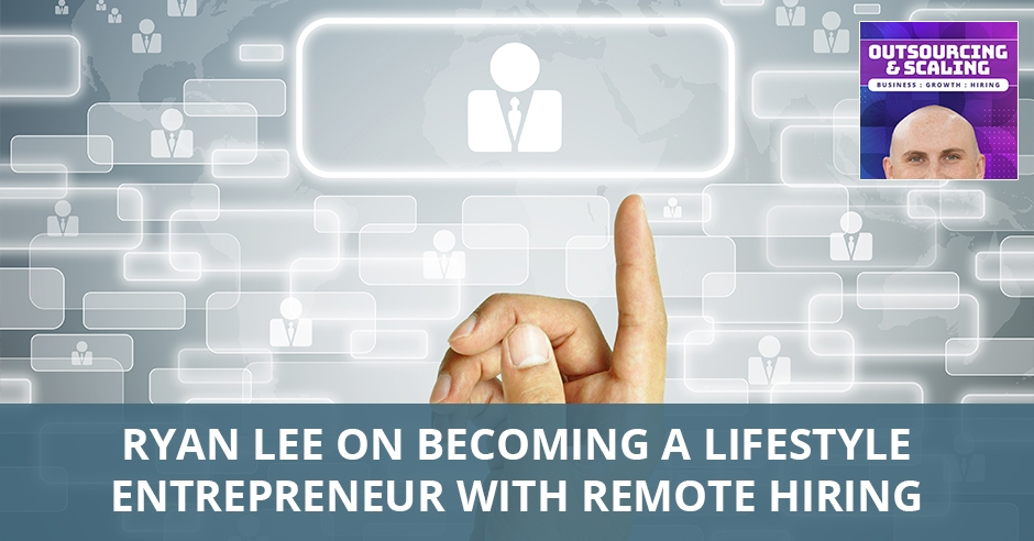 OAS 41   Becoming A Lifestyle Entrepreneur