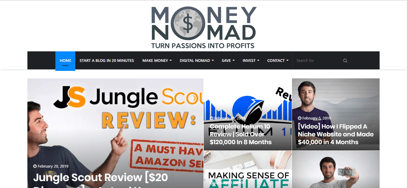 moneynomad