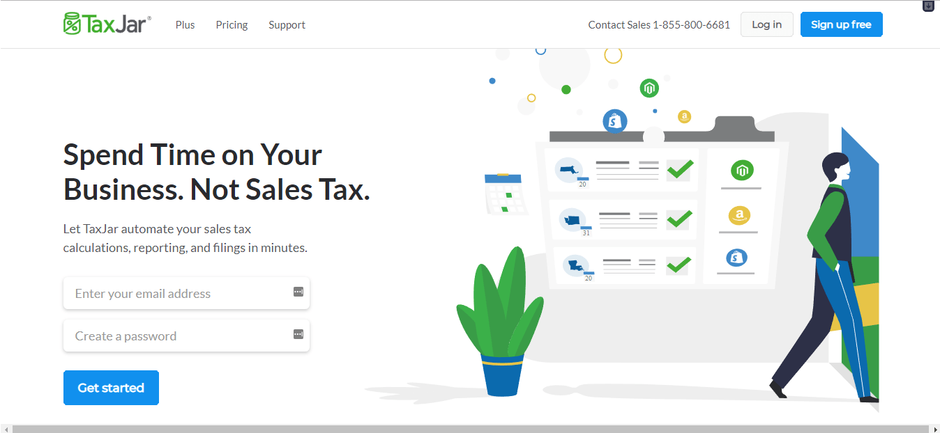 automate ecommerce accounting