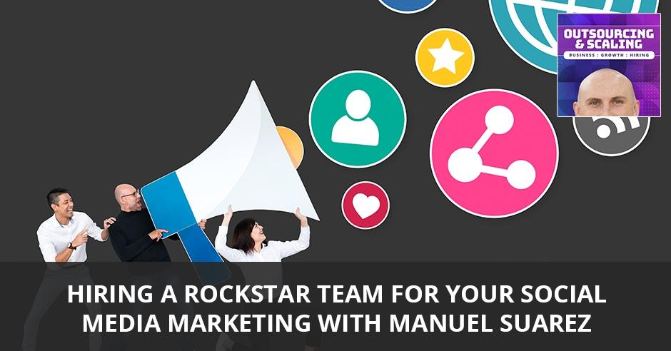 OAS 47 | Social Media Marketing