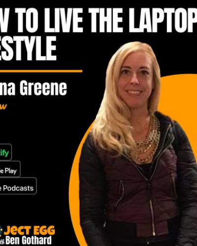 Brianna Greene