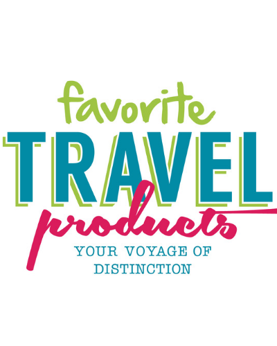 FavoriteTravelProducts