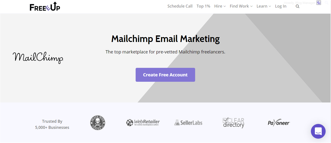 outsource email marketing