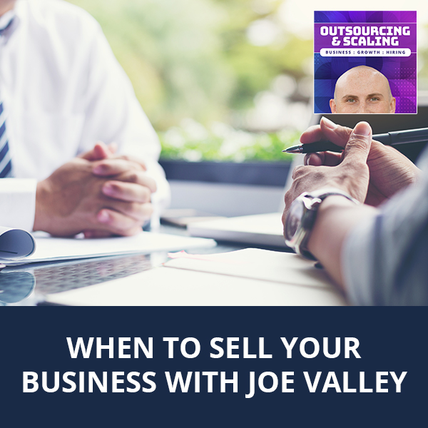 OAS Valley | Selling Your Business
