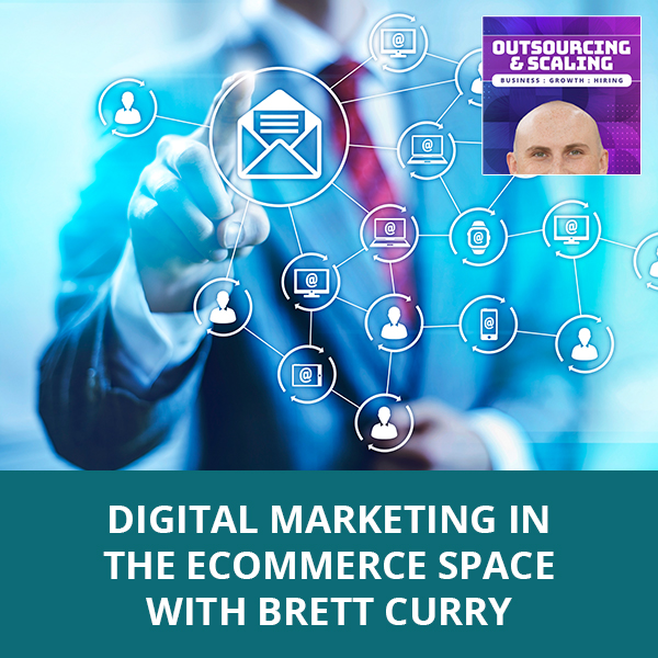 OAS Brett | Digital Marketing In eCommerce