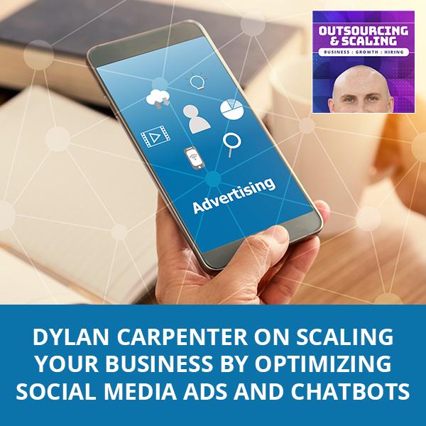 OAS Dylan | Social Media Ads