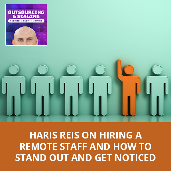 OAS Haris | How To Stand Out