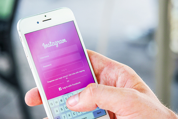 OAS Pena | Instagram Strategies