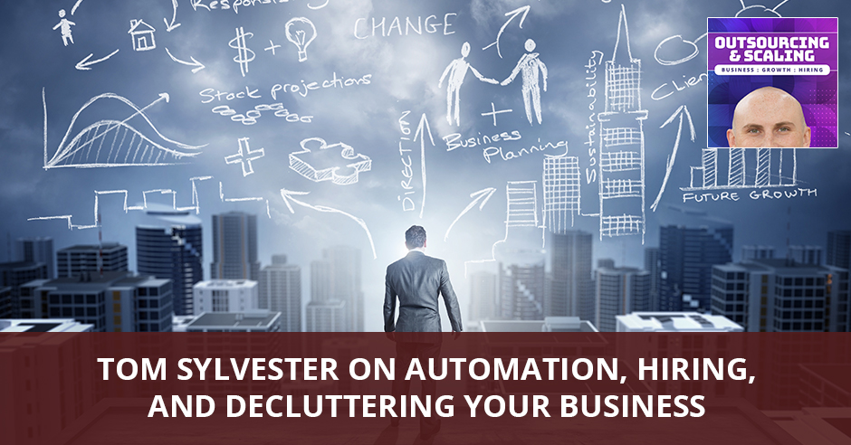 OAS Tom | Automating Your Business