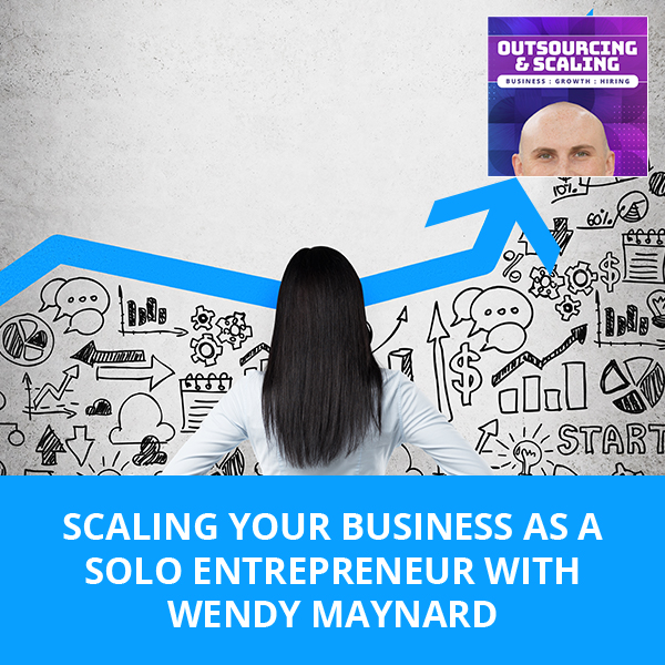 OAS Wendy | Scaling Business As Solopreneur