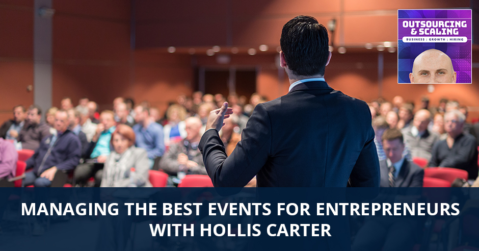 OAS Carter | Event For Entrepreneurs