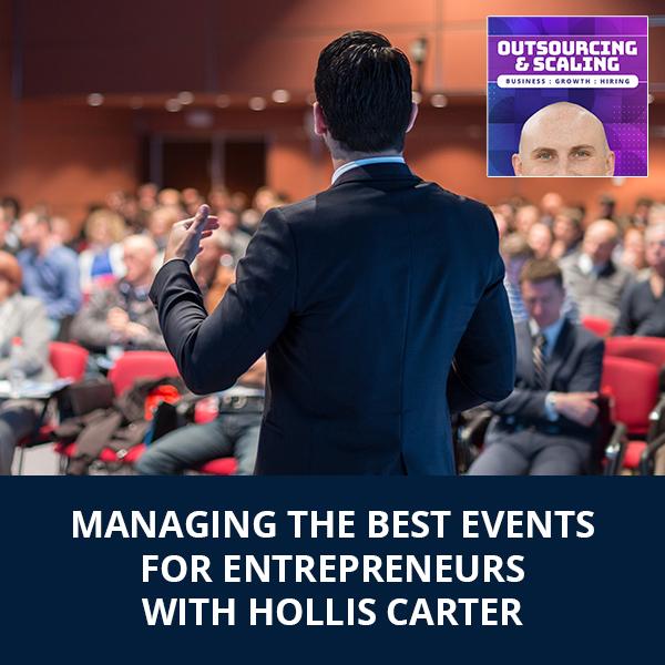 OAS Carter | Event For Entrepreneurs