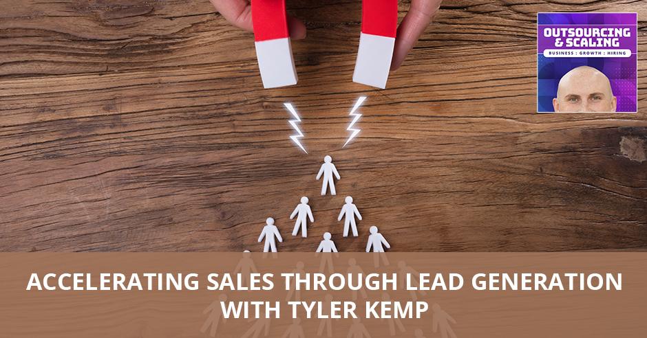 OAS Kemp   Lead Generation