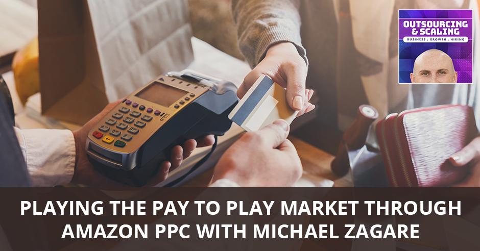 OAS Michael | Amazon PPC