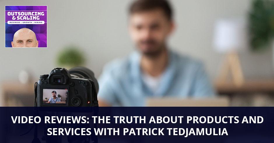 OAS Patrick | Video Reviews