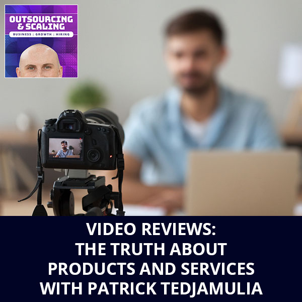 OAS Patrick   Video Reviews