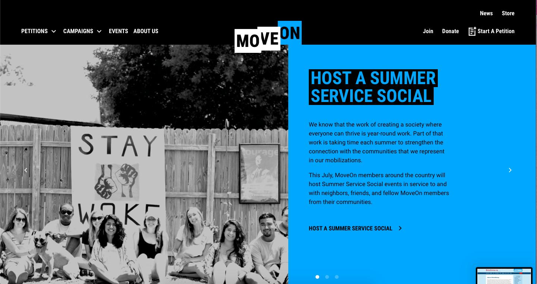MoveOn.org