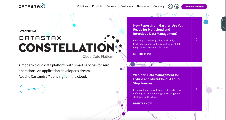 Data Stax