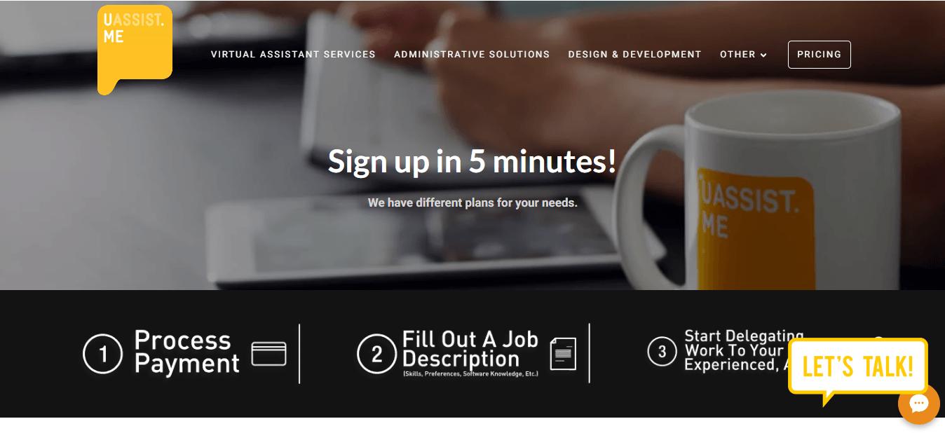 hire freelancers online
