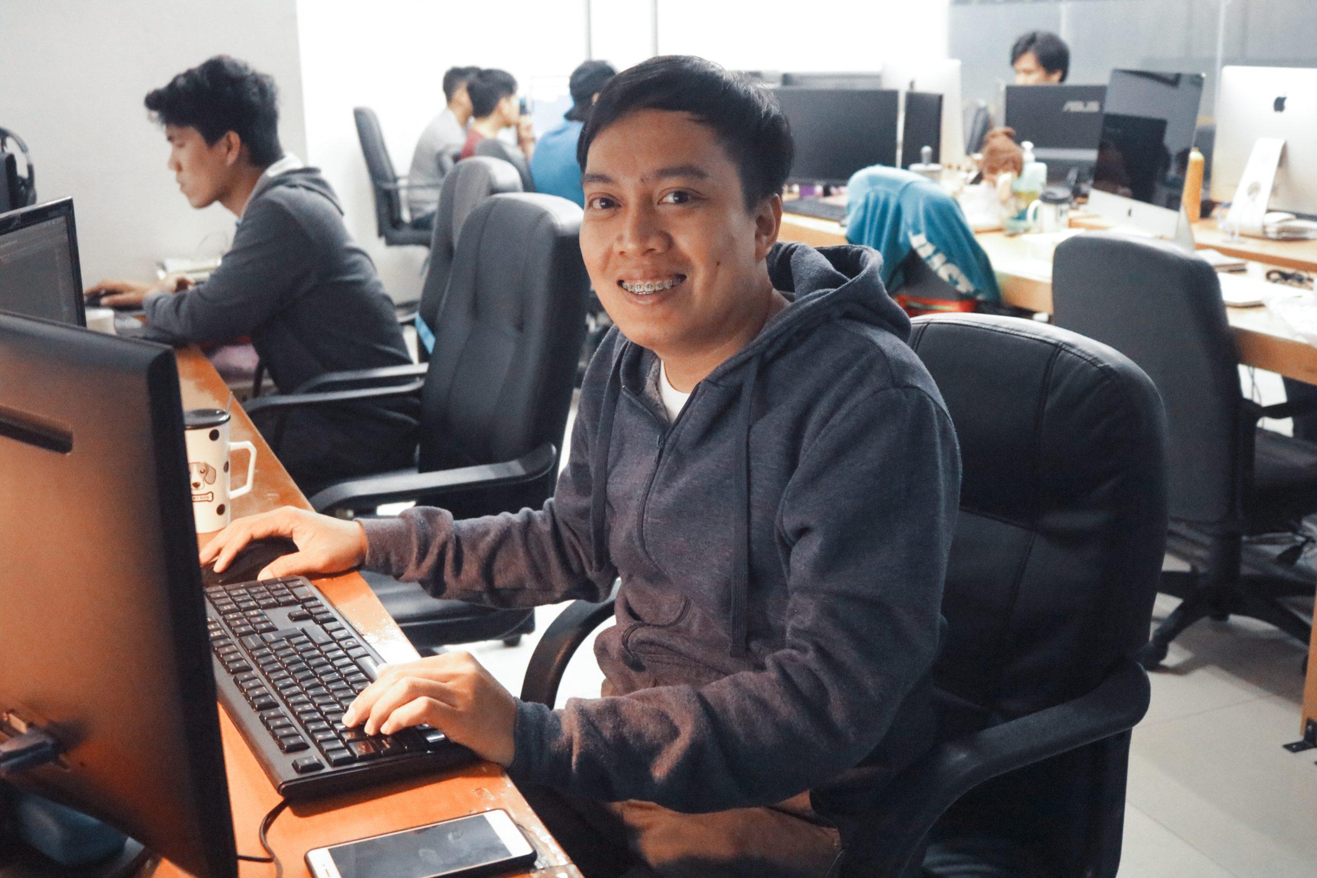 Philippine virtual assistants
