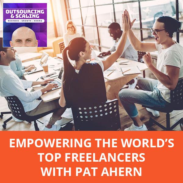 OAS Ahern | Empowering Freelancers