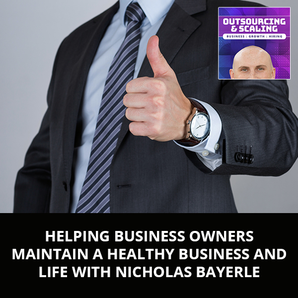 OAS Bayerle | Healthy Business And Life