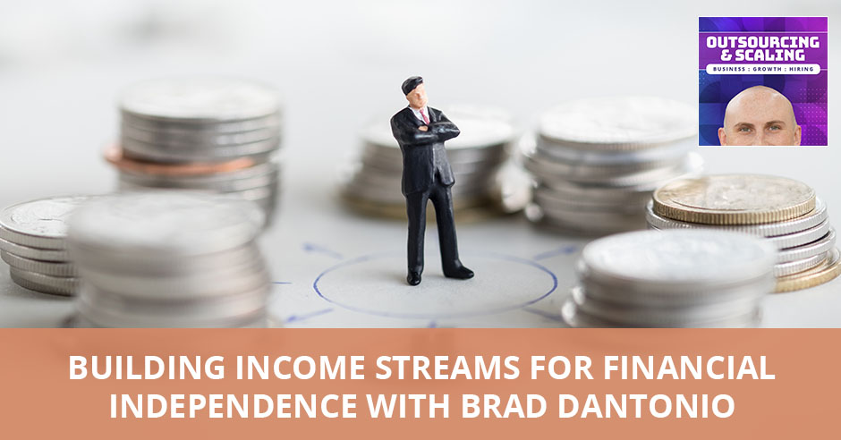 OAS Brad | Financial Freedom