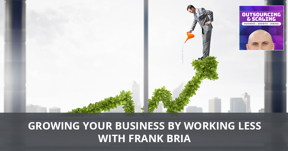 OAS Bria | Growing Your Business