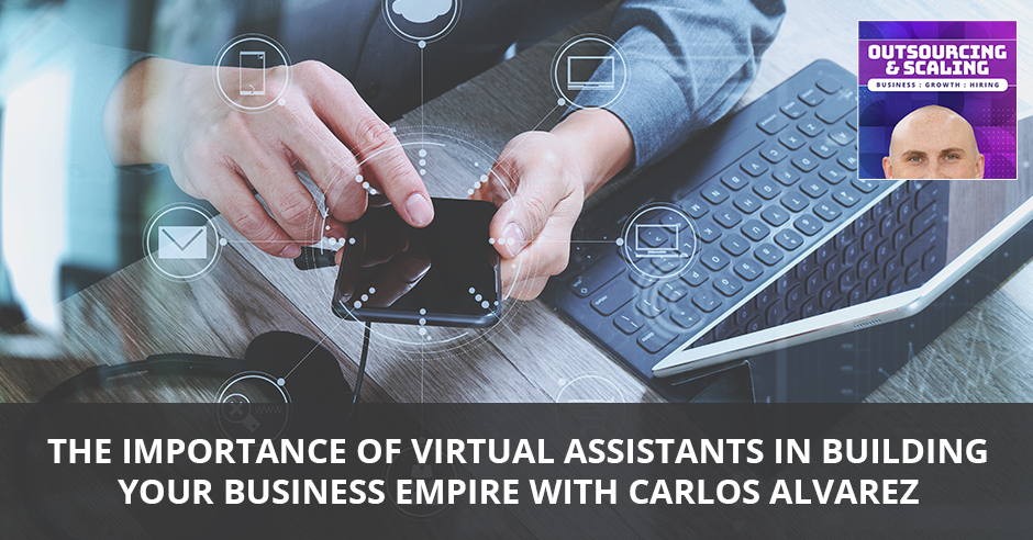 OAS Carlos | Virtual Assistants