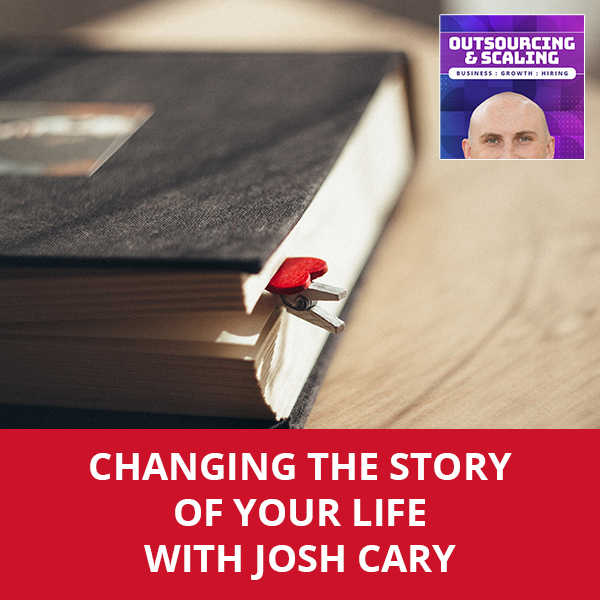 OAS Cary | Changing Your Life Story