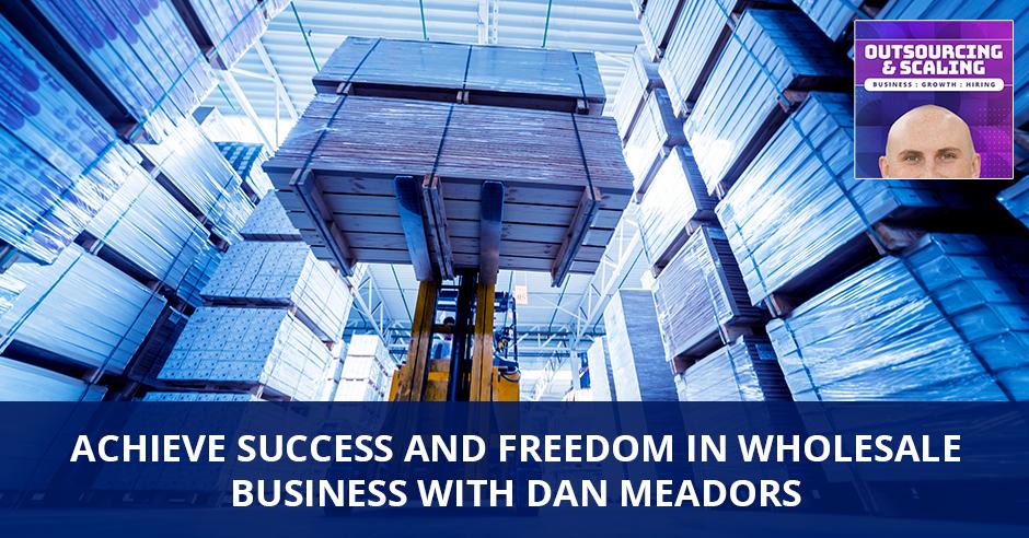 OAS Dan | Wholesale Business