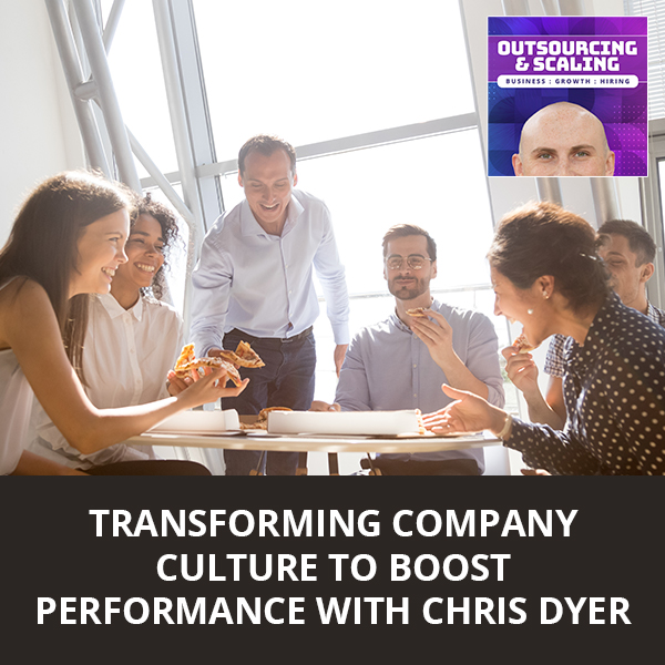 OAS Dyer   Transforming Company Culture