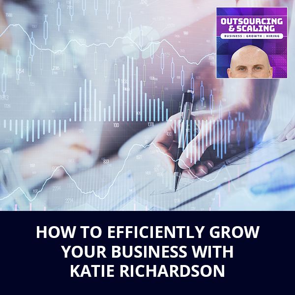OAS Katie | Growing Your Business