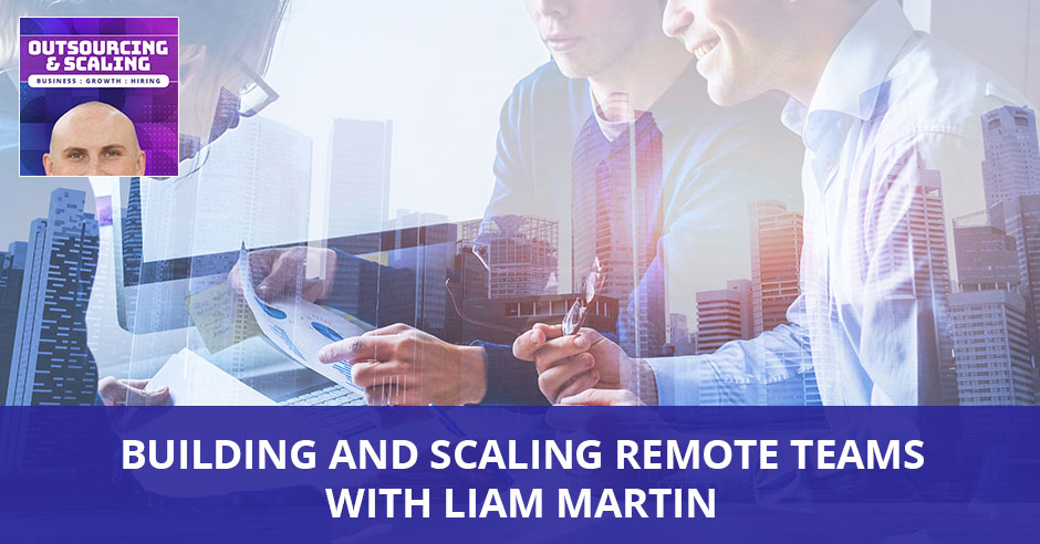OAS Martin | Scaling Remote Teams