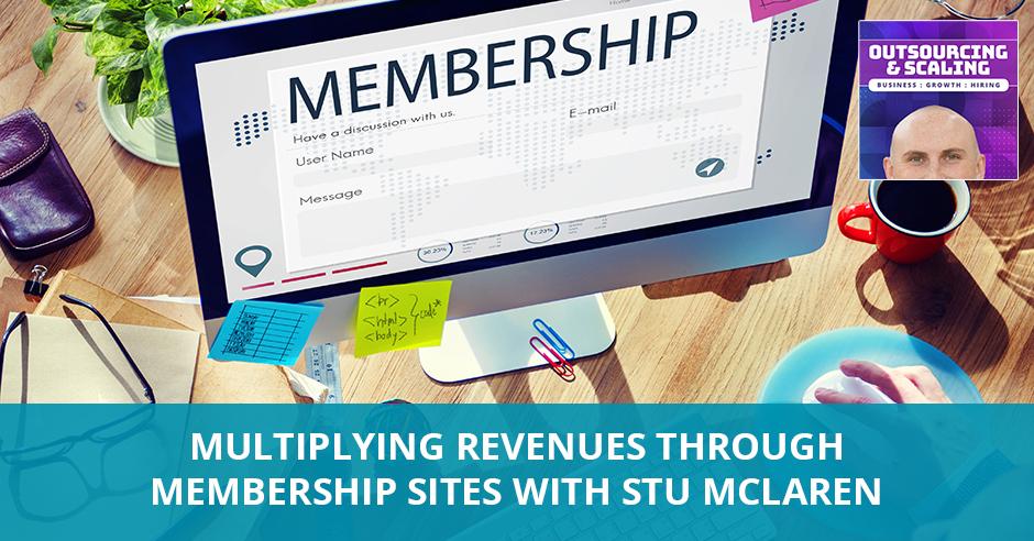 OAS McLaren | Creating Membership Sites
