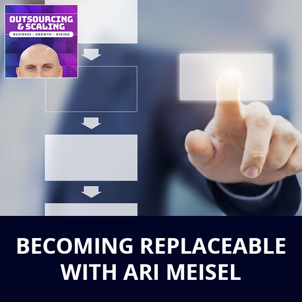 OAS Meisel | Becoming Replaceable