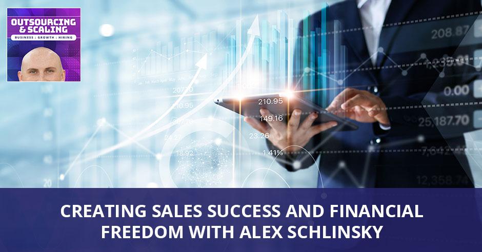 OAS Schlinsky | Financial Freedom