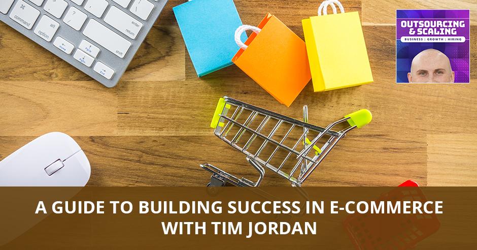 OAS TJordan | eCommerce Business