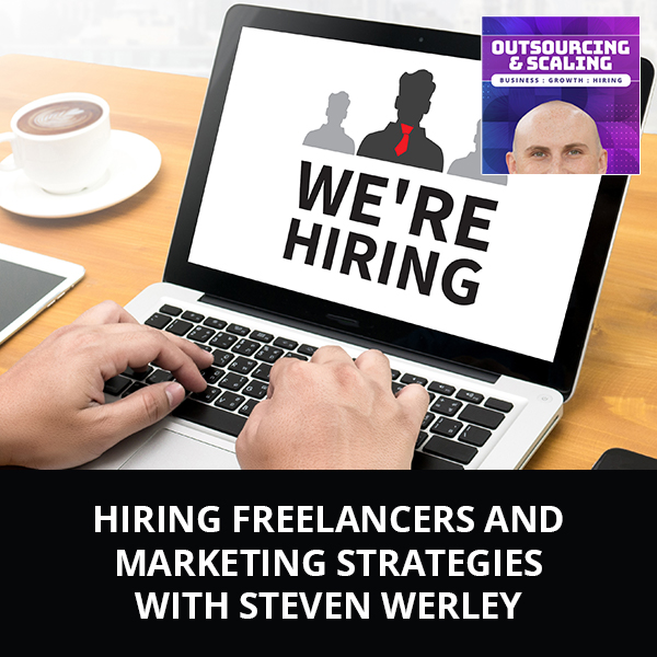 OAS Werley | Hiring Freelancers