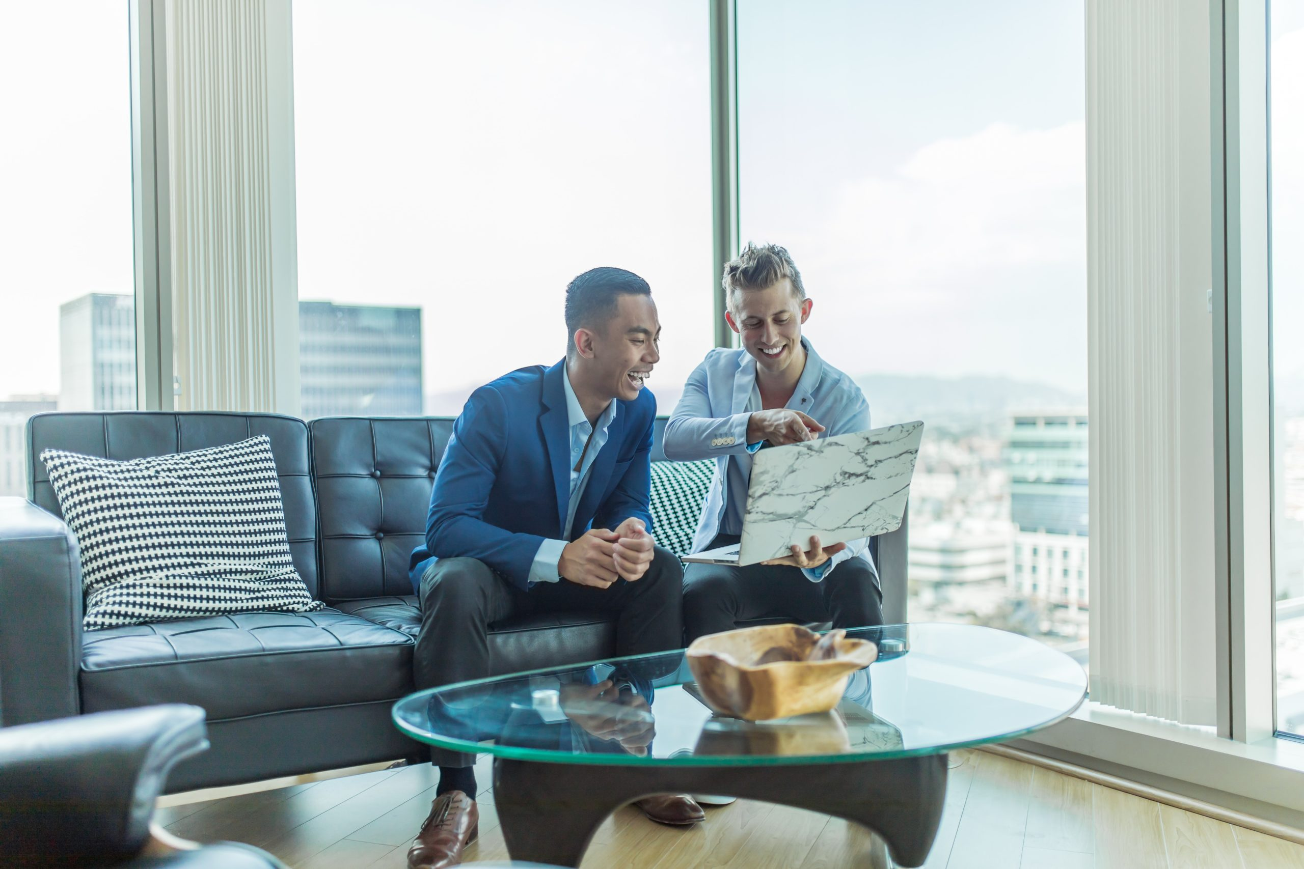 speak your client's language