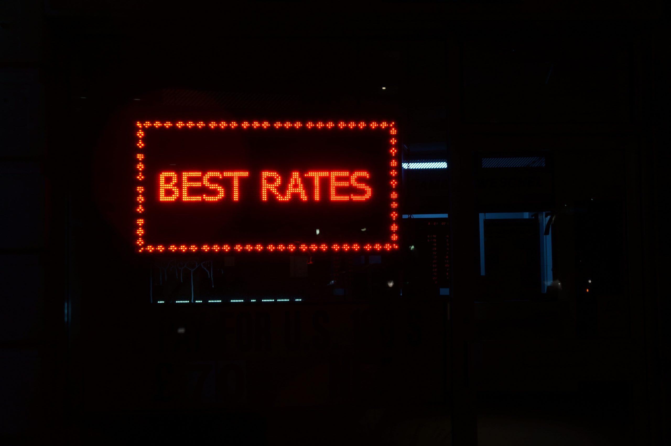 WordPress Freelance Developer Rates