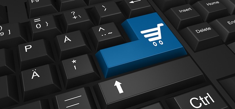 Make sure that customers see the cart immediately during holiday selling season
