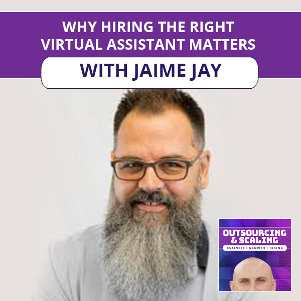 OAS Jaime | Hiring Virtual Assistants