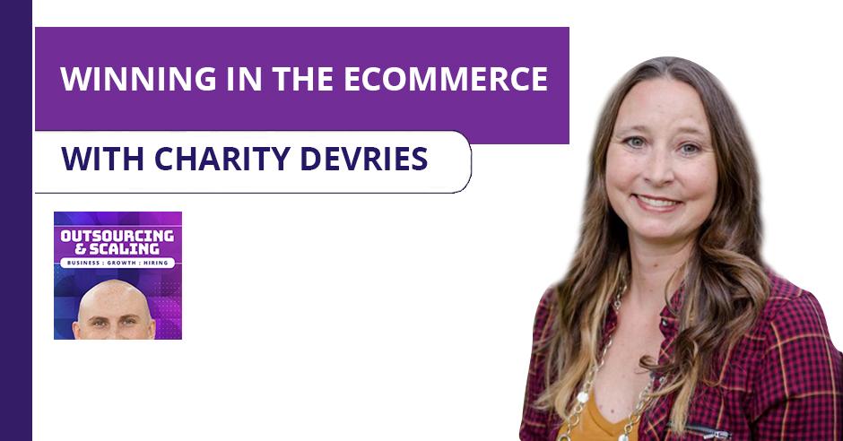 OAS Devries | ECommerce Industry
