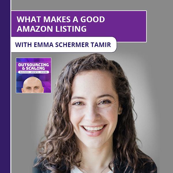 OAS Emma | Amazon Listing